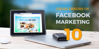 most effective Facebook marketing strategies