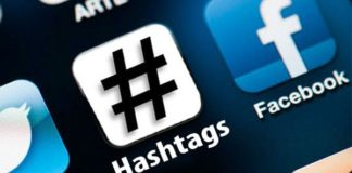 Most Popular Hashtags For Every Day of The Week