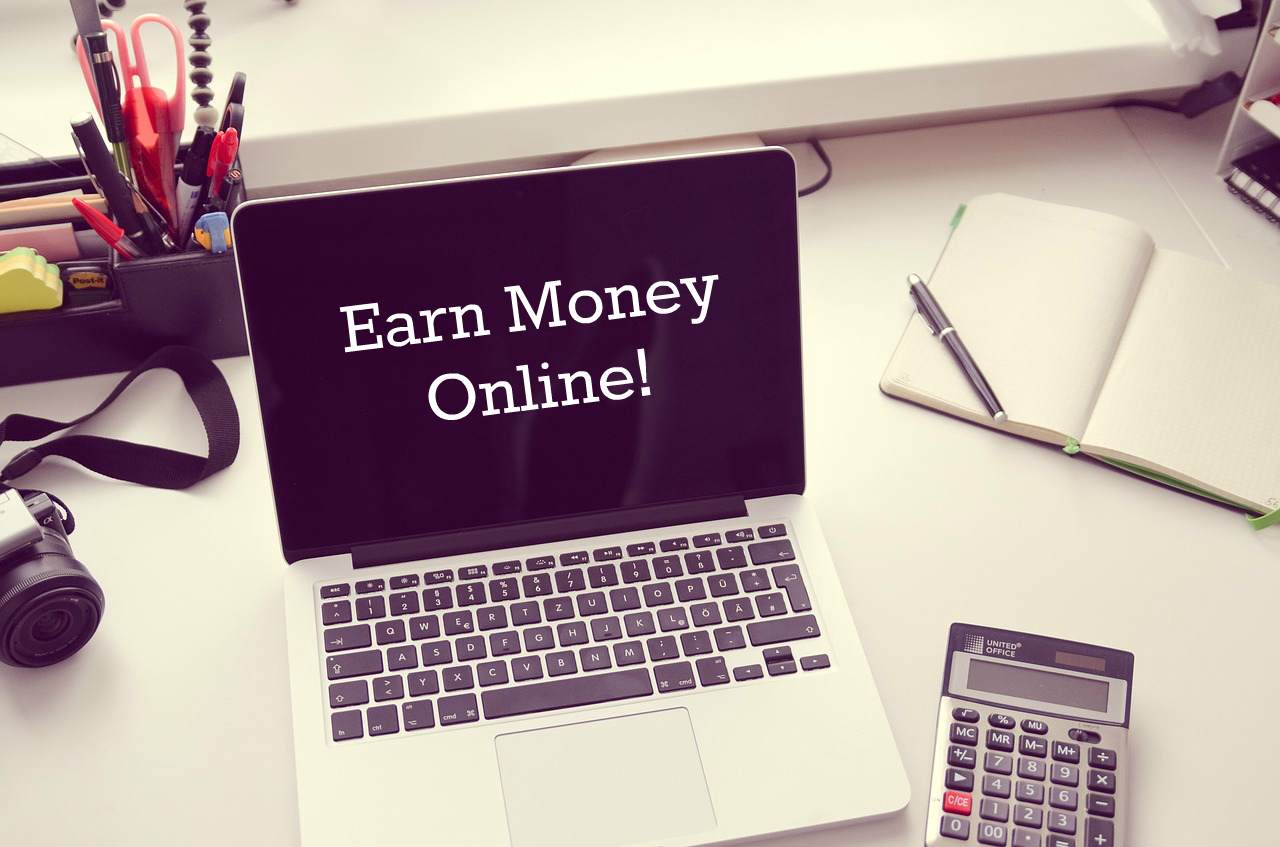 5 Ways to Make Passive Income Online