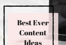 Best Ever Content Ideas for Social Sites Dr. menka Yuvraj Varma