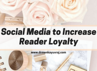 How Can You Use Social Media to Increase Reader Loyalty?