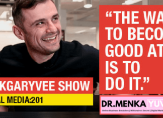 Top 35 inspiring Gary Vaynerchuk Quotes for Business Success and freedom