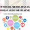 20 Best social Media Marketing tools used to make your business successful: