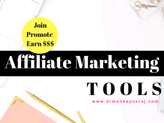 Best Affiliate marketing Tool used for your Business