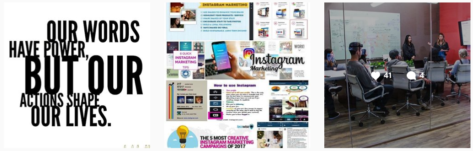 Instagram Instant Profits WorkShop