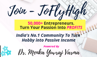 Join Facebook Group Earn Passive Income - ToFlyHigh