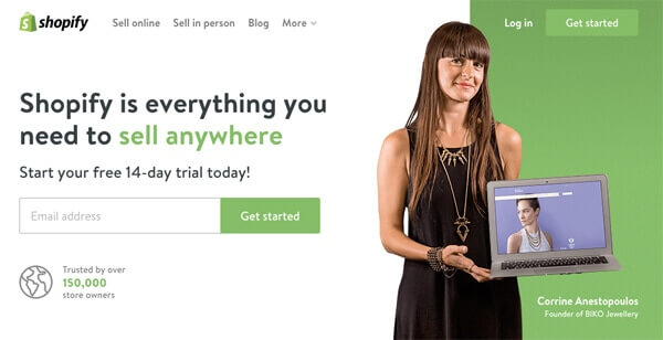 Shopify Reviews 2019 - Why Is It The Best Online Store Builder?
