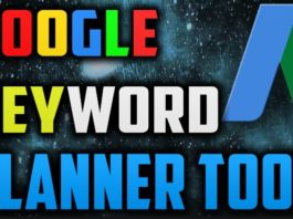 How To Use Google Keyword Planner Tool For Keyword Research & SEO