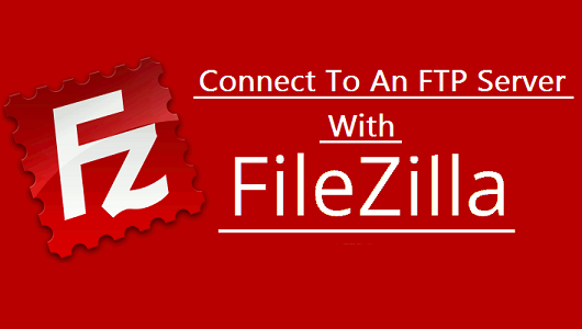 How to Upload files via Filezilla