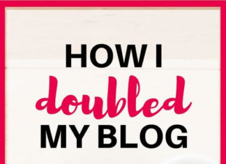 How do I double my Website Traffic in a Month