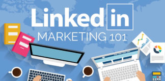Top 5 Reasons To Promote Your Business on LinkedIn