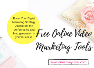 20 Best Online Video Marketing Tools used in Businesses